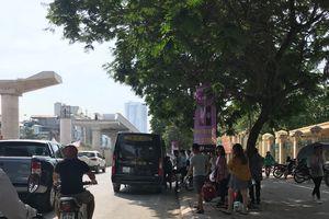 Hà Nội: Thu hồi phù hiệu 144 xe ô tô vi phạm tốc độ