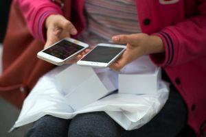 iPhone tại Việt Nam điều chỉnh giá bán sau khi thế hệ mới ra mắt