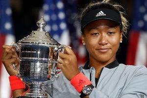 Nhà vô địch US Open được săn đón trên thị trường quảng cáo