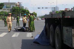 Chủ tịch Đà Nẵng Huỳnh Đức Thơ yêu cầu điều chỉnh giờ cấm xe đầu kéo