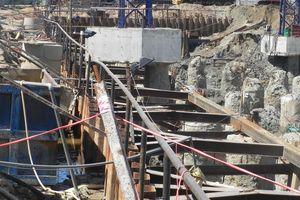 Doanh nghiệp 'làm rối' hệ thống nước thải 2 quận tại Đà Nẵng