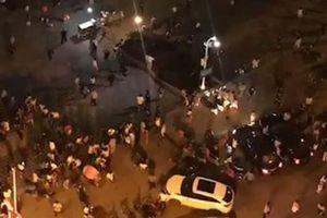 Lao xe làm 11 người chết vì muốn 'trả thù xã hội' ở Trung Quốc