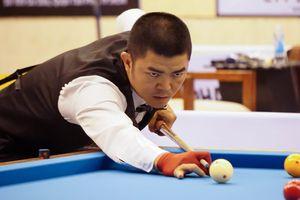 Quyết Chiến và Quốc Nguyện bị loại ở giải Billards Hàn Quốc