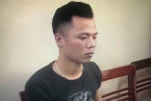 Vận chuyển 3 bánh heroin từ Điện Biên về Thái Nguyên thì bị tóm gọn