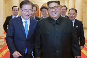 Triều Tiên tuyên bố sớm hoàn thành phi hạt nhân hóa: Đường còn dài phía trước