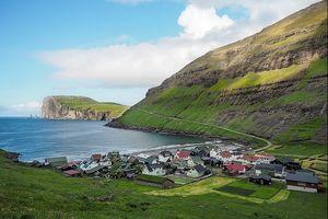 Khám phá vẻ đẹp thanh bình của quần đảo Faroe