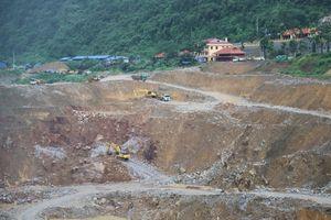 Vụ phá rừng xây chùa: Hoàn trả hiện trạng trước tháng 3/2019