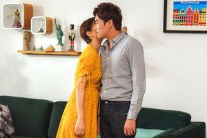 Bộ phim khiến An Nguy và Kiều Minh Tuấn yêu nhau