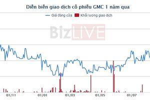 Giá cổ phiếu tăng, Đầu tư Toàn Việt thoái bớt vốn, không còn là cổ đông lớn tại May Sài Gòn