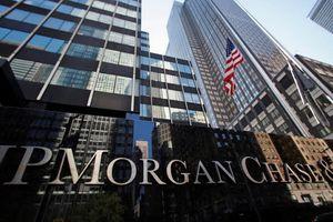 JP Morgan Chase dự báo cuộc khủng hoảng tài chính tiếp theo sẽ xảy ra vào năm 2020