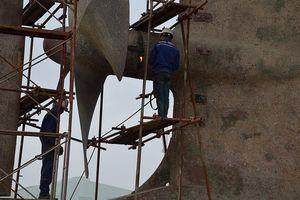 2 công nhân đang sửa chữa tàu ở Quảng Ninh bị tử vong