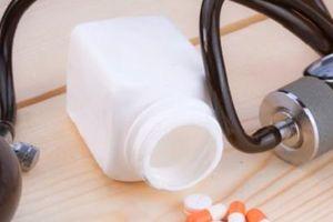 Canada thu hồi thuốc huyết áp chứa tạp chất có thể gây ung thư
