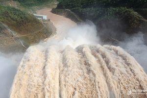 Nghệ An chủ động triển khai phương án ứng phó với siêu bão Mangkhut