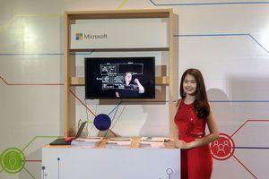 Microsoft đồng hành cùng doanh nghiệp Việt Nam trong cuộc đua chuyển đổi số