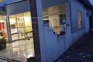 Tầng thượng chung cư bất ngờ xuất hiện công trình thờ phụng, Công ty Nam Thị bị phạt