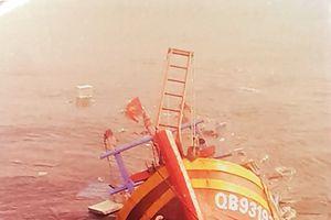 Ngư dân bị từ chối bảo hiểm: Tiền hậu bất nhất từ phía Bảo Việt