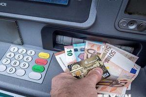 Ngân hàng Trung ương châu Âu thu hẹp quy mô chương trình kích cầu