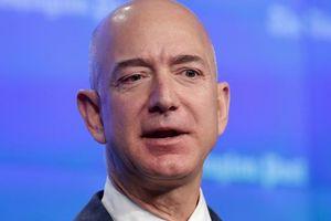 Nhà sáng lập tập đoàn Amazon Jeff Bezos lập quỹ nhân ái 2 tỷ USD