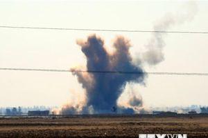 'Mỹ sẽ khơi mào cuộc xung đột với Nga, Iran nếu can thiệp vào Syria'