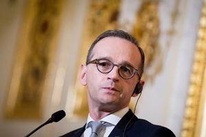 Đức sẽ hỗ trợ Syria tái thiết đất nước kèm theo điều kiện