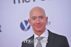 Nhà sáng lập Amazon lập quỹ từ thiện 2 tỷ USD