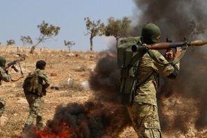 Hé lộ chiến thuật quân sự của Nga-Syria ở chiến trường Idlib