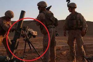 Đặc nhiệm Mỹ công bố bức ảnh hé lộ vai trò của Pháp trong cuộc chiến Syria
