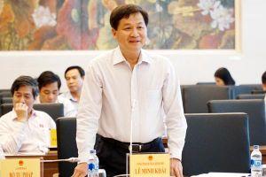 Tổng Thanh tra: Chính phủ sẽ kiểm tra việc đề bạt, bổ nhiệm cán bộ trong cả nước