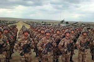 Nga rầm rập 'khoe cơ bắp' nắn gân Mỹ-NATO: Truyền thông phương Tây bình luận gì