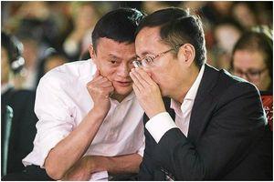 Thông tin thêm về Trương Dũng, người kế nghiệp Mã Vân tại Alibaba