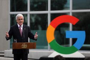 Google sẽ đầu tư 140 triệu USD để mở rộng trung tâm dữ liệu tại Chile