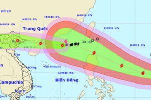 Quảng Ninh: Chủ động phòng chống cơn báo số 5