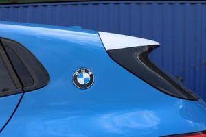 BMW X2 phiên bản cao cấp nhất sẽ ra mắt tại Việt Nam vào ngày 24/9