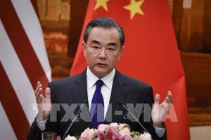 Trung Quốc ủng hộ cải cách hệ thống thương mại thế giới