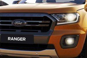 Liệu Ford Ranger Mới có tiếp tục là 'Vua' bán tải?
