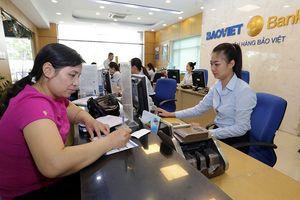BaoViet Bank: Chi phí dự phòng ăn mòn lợi nhuận