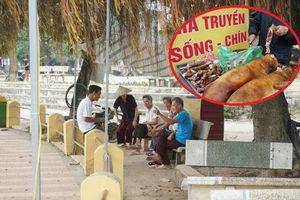 Ngôi làng ở Hà Nội ăn 4 tấn thịt chó trong ngày Tết: 'Việc bỏ tục lệ ăn thịt chó ở đây là rất khó'