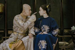 Yêu thương, sủng ái hết mực nhưng tại sao Càn Long không sắc phong Lệnh phi làm Hoàng hậu