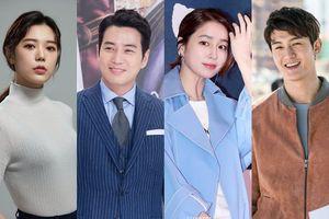 Rời After School sau 4 tháng, Lizzy đóng phim cùng Lee Min Jung, Joo Sang Wook và Lee Ki Woo