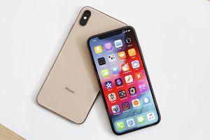 Người dùng Việt Nam khó mua được những chiếc iPhone 2018 có 2 SIM vật lý