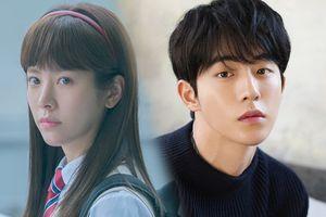 Cặp chị em hơn nhau 12 tuổi Han Ji Min - Nam Joo Hyuk sẽ gây 'sốt' màn ảnh sắp tới