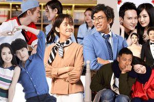 Chiêu trò An Nguy - Kiều Minh Tuấn 'vờ' yêu nhau đã là gì, các cặp đôi Hoa ngữ này còn sao tác thật hơn thế