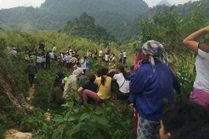 Hòa Bình: Bàng hoàng phát hiện thi thể đang phân hủy dưới chân đèo Thung Khe