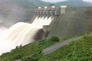 Quảng Nam: Tăng cường quản lý, đảm bảo an toàn đập, hồ chứa nước