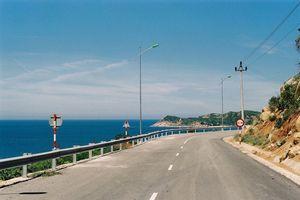 Ninh Bình: Xin lập ĐTM cho dự án tuyến đường bộ ven biển