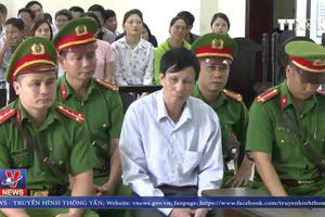 Xử phúc thẩm vụ án Hoạt động nhằm lật đổ chính quyền nhân dân