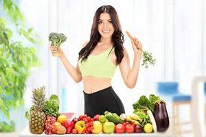 5 mẹo giảm cân đơn giản mà vẫn khỏe đẹp, mẹ bỉm sữa cũng có thể áp dụng