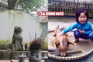 Vì sao Việt Nam có tín ngưỡng thờ chó mà vẫn ăn thịt chó?