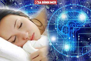 Không quan trọng bạn ngủ bao lâu, quan trọng phải đạt trạng thái ngủ này
