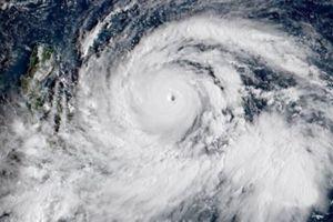 Philippines dốc sức chống siêu bão Mangkhut